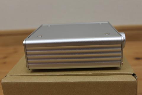 KORG DS-DAC-10 側面