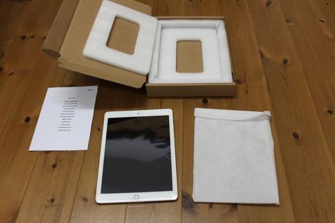 iPad Air2 交換品