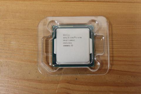 Core i7 4790