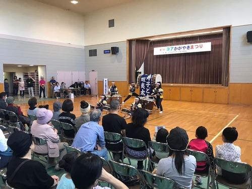 平成29年 コアかがやき祭り