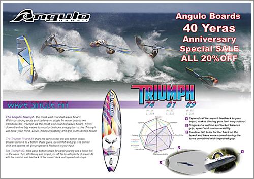 2015_Angulo_Triumph_40YearsPlan
