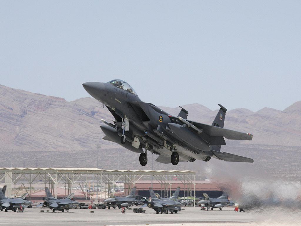F 15E (航空機)の画像 p1_29