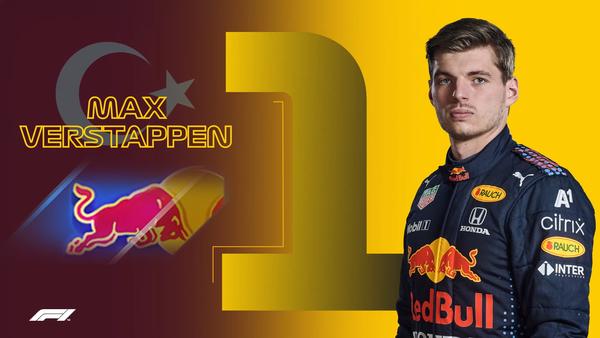 レッドブル・ホンダ(マックス・フェルスタッペン)最速ピットストップ:2021年F1トルコGP