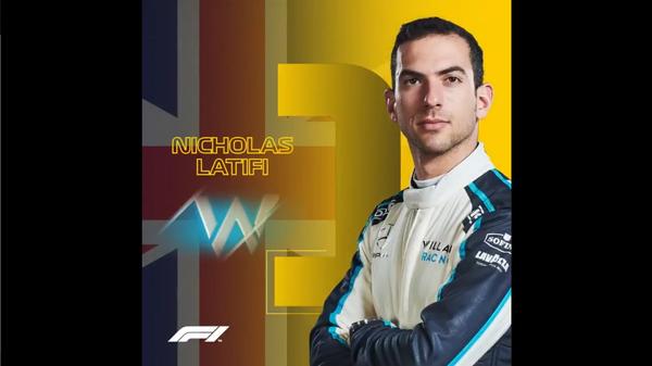 ウィリアムズ(ニコラス・ラティフィ)が最速ピットストップ:2021年F1イギリスGP