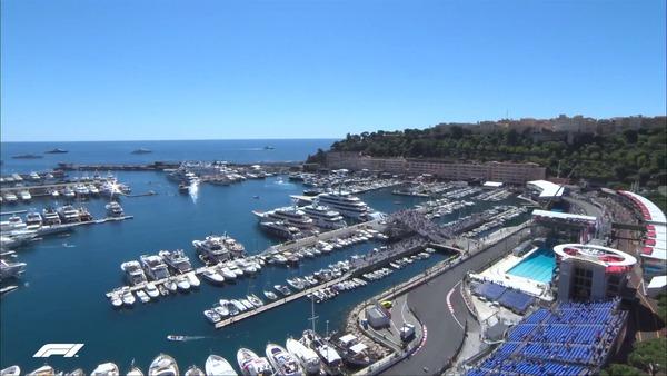 シルキュイ・ド・モナコ(モンテカルロ市街地コース)2021年F1モナコGP