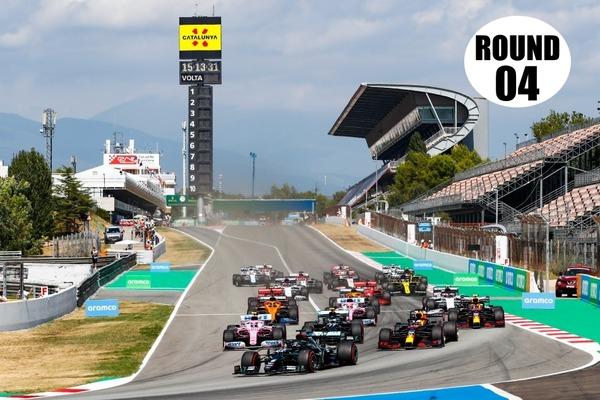 2021年F1スペインGPサーキットガイド