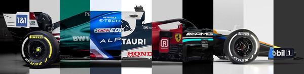 F1ペナルティポイント・ランキング