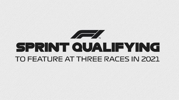 2021年F1の3戦で「スプリント予選」採用決定