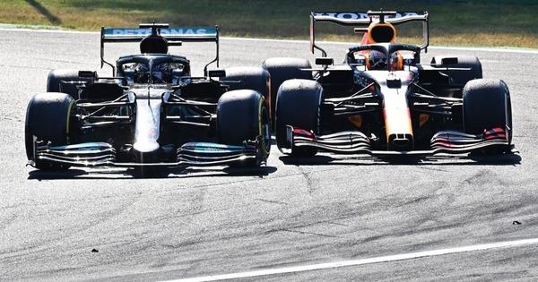 今年のチャンピオンシップは、どのチームも逃げ切ることができず、歴史に残る戦いになっている:2021年F1