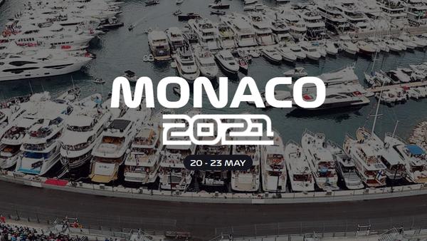 2021年F1モナコGP日程 - 日本時間