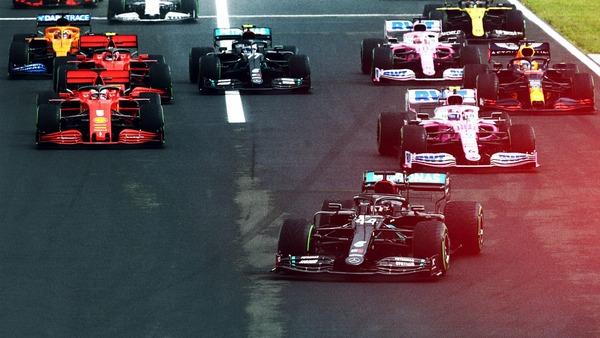 2021年F1ポルトガルGP - アルガルヴェの天気予報