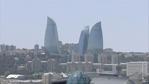 バクー・シティ・サーキット:2021年F1アゼルバイジャンGP