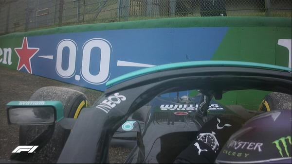302:2021年F1エミリア・ロマーニャGP