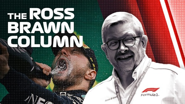 ボタスの優勝、今シーズンがこれほど素晴らしい理由、トルコGPでの戦略的判断について:ロス・ブラウンのコラム
