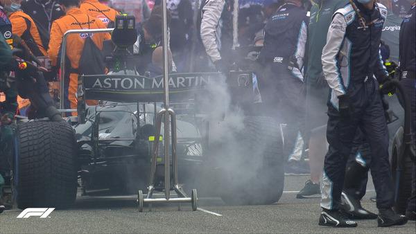 ランス・ストロール:2021年F1エミリア・ロマーニャGP