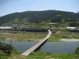 沈下橋(本山町)