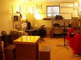 スタジオ�