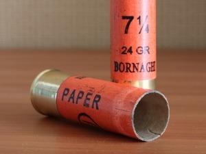 BORNAGHI PAPER