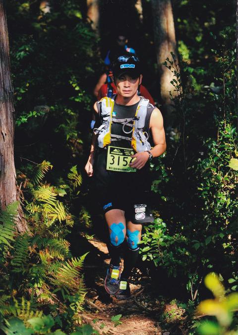 2013 日本山岳耐久レース①