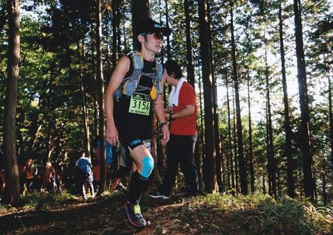 2013 日本山岳耐久レース②