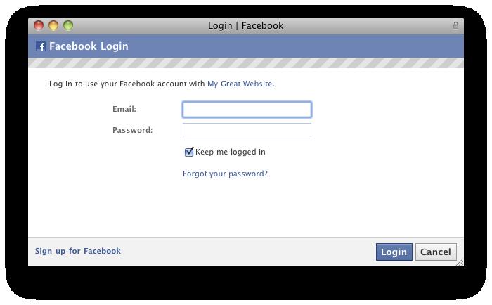 authentication facebook開発者向けドキュメントの日本語訳とtips