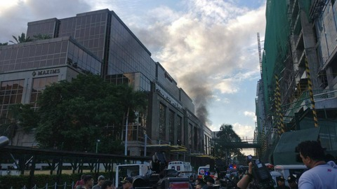 Resorts World Manila attack (1)