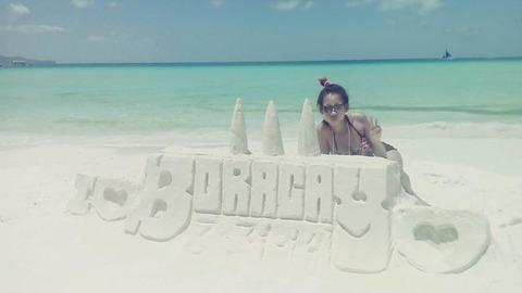 ボラカイ島 (1)