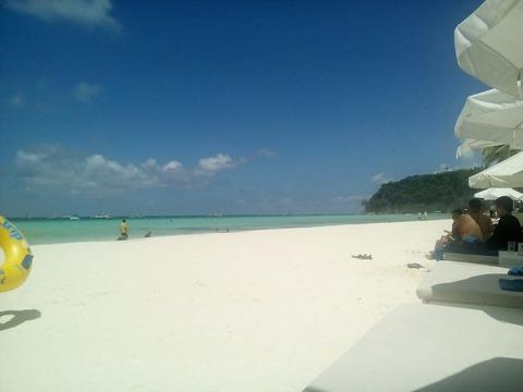ボラカイ島 (2)