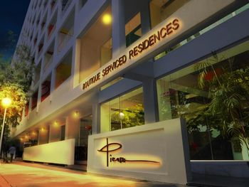 The Picasso Boutique Serviced Residences1