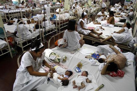 マニラ病院