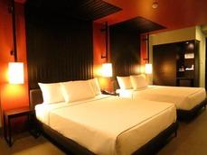 アメリホテルroom
