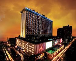 マニラパビリオンホテル
