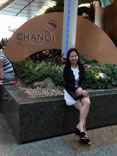 シンガポール (1)