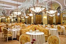 manila hotel Champagne-Room