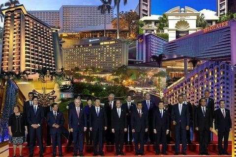 APECフィリピン2015 (1)