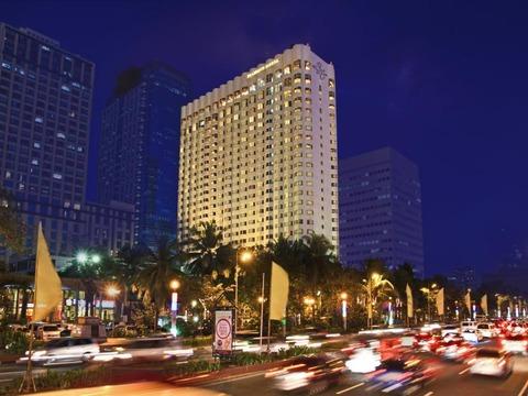 diamond hotel philippines main