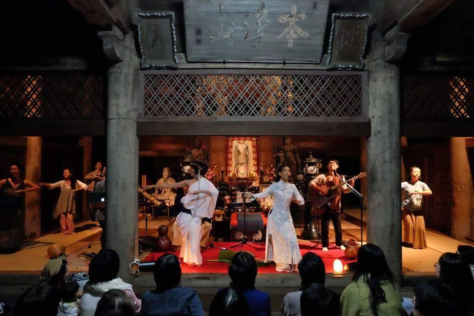 海のシルクロード音楽祭