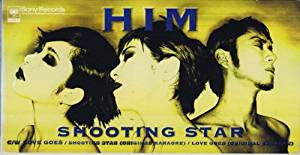 HIM[SHOOTING STAR]