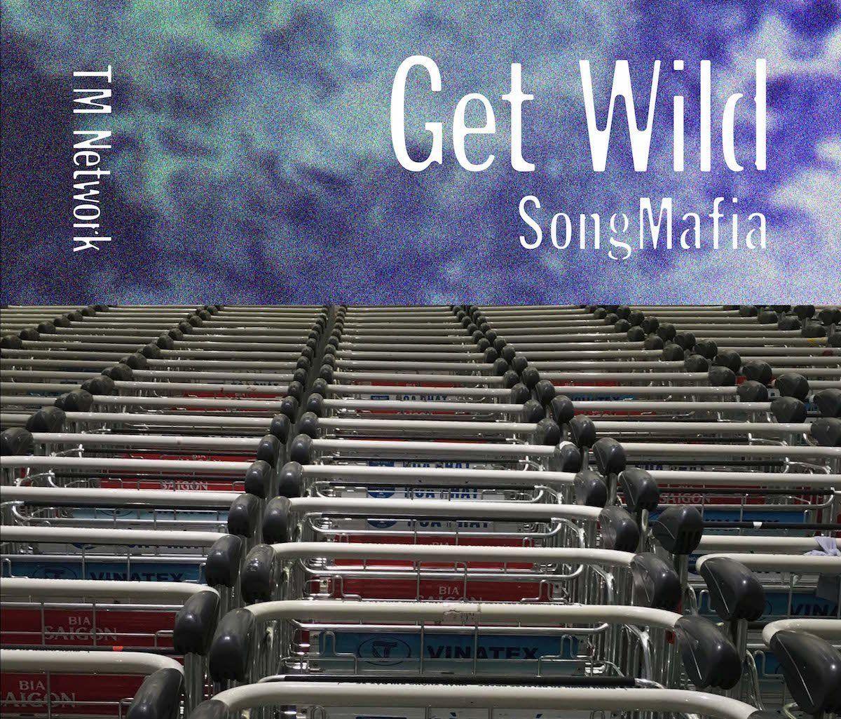 GET WILD SONG MAFIA