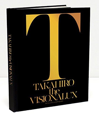 EXILE TAKAHIRO[the VISIONALUX]