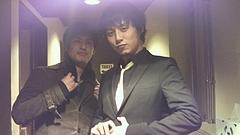 JONTEライブ@渋谷DUO01