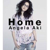 アンジェラ・アキ[Home]
