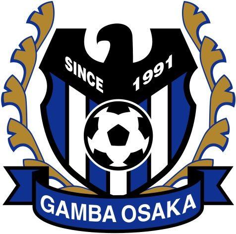 サッカー情報満載ブログ  ガンバ大阪のエンブレムにそっくりなクラブがイングランドに?(画像あり)コメント