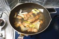 大根と豚バラ肉の煮込み11