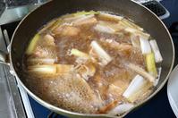大根と豚バラ肉の煮込み12