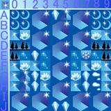 青の水晶のテーマ