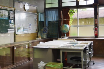 旧鎌掛小学校030
