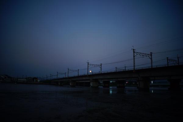 中二恋*青き月039