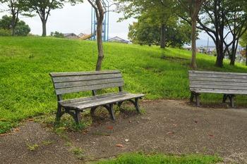 中二恋*公園002