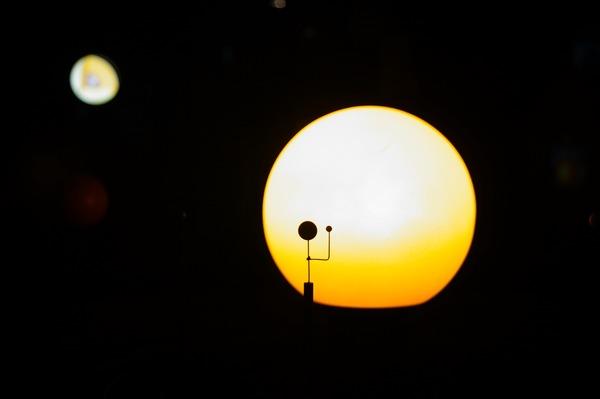 明石市立天文科学館024